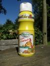"""Original Willerts """"scharfer Schorsch"""" - 500 ml Flasche"""