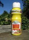 Original Willert's Frankensenf (mit Meerrettich) - 500 ml Flasche